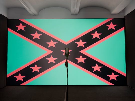"""""""Black Righteous Space (Southern Edition)"""" by Hank"""