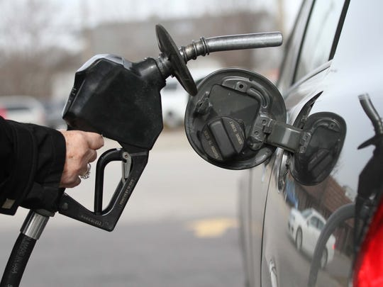 Sen. Jim Moylan's Bill 9 aims to roll back the business privilege tax from 5% to 4%, and to restorethe liquid fuel tax to the previous tax rate.