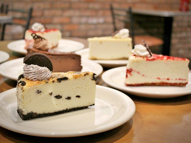 National Cheesecake Day, July 30: Try a new flavor at 14 Phoenix spots