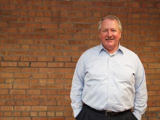 State Rep. Dana Wachs.