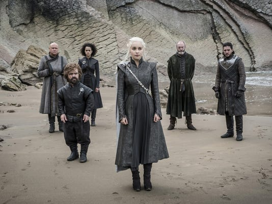 Dragon, roar! 5 thoughts on Episode 4 of Game of Thrones