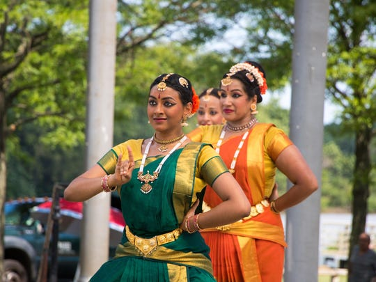 Hub City Sounds: Third Annual Indo-American Festival returns Sept. 9 to Boyd Park with a focus on the food, music, dance and other cultural traditions of India.