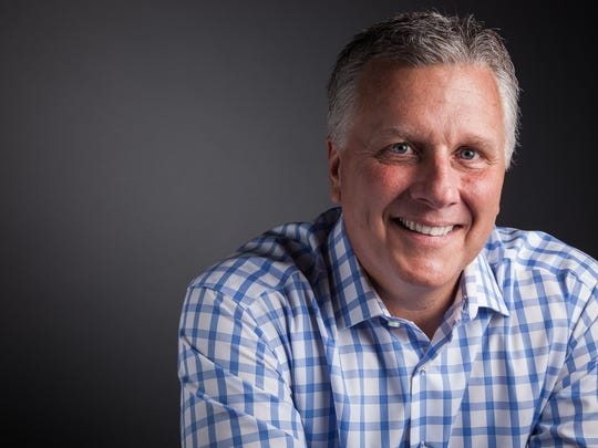 Doug Clay was elected general superintendent of the