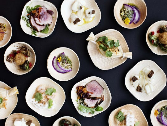 Images of the 2016 James Beard Foundation Taste America