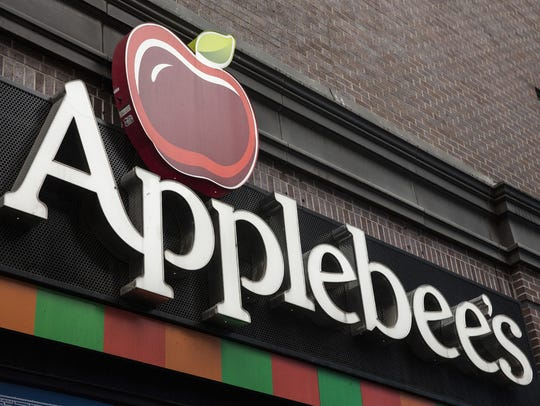 Participating Applebee's locations have drink specials through March 31.