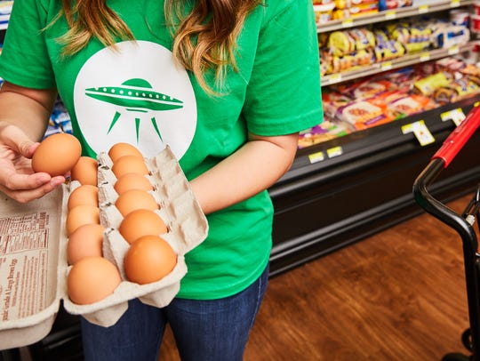 Shipt, a grocery delivery service, is coming to the