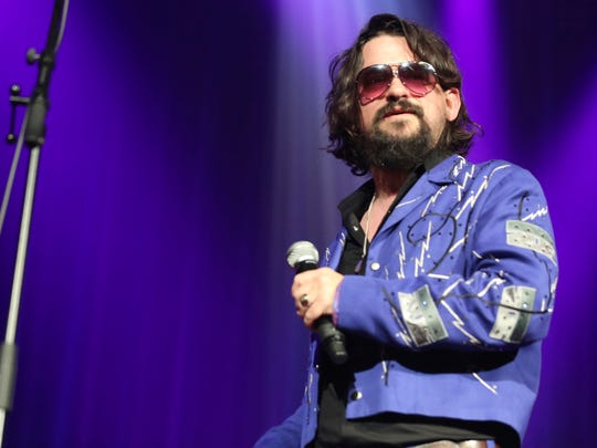 Shooter Jennings will perform at The Hi-Fi on Sept. 21.