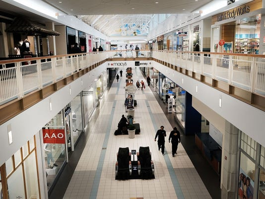 Store vacancy rate rises  US malls haven t been this empty since 2012 1bc52f99672ac