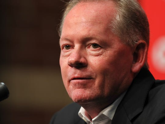2018 is a big year for Louisville coach Bobby Petrino.