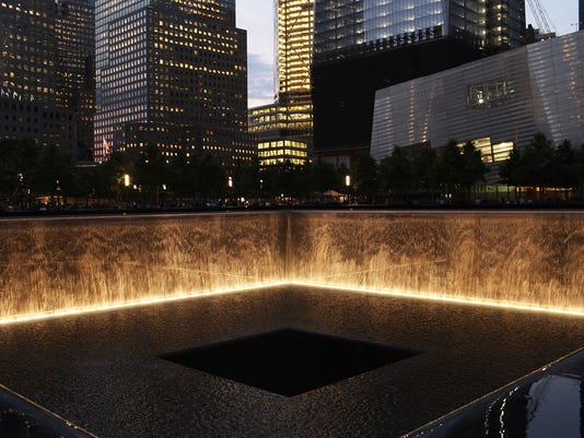 Firm allegedly duped 9/11 first responders