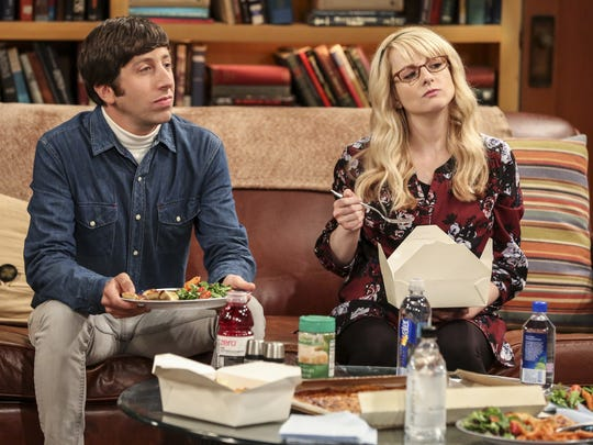 The Wolowitz family is about to get a fourth member