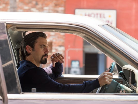 This Is Us - Season 2 Milo Ventimiglia