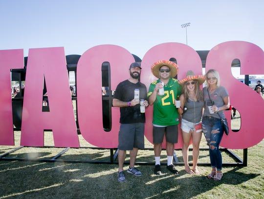 10/13-14:Arizona Taco Festival