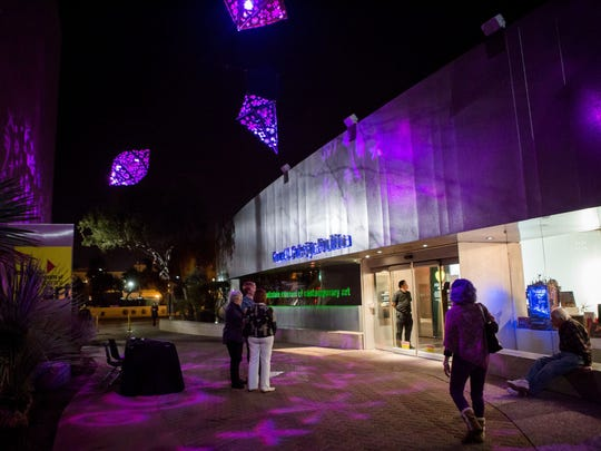 The Scottsdale Museum of Contemporary Art.