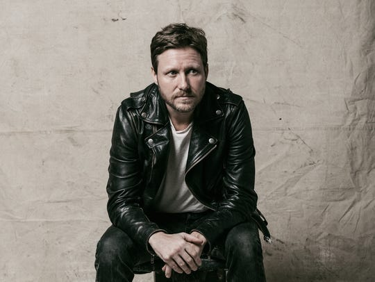 "Singer-songwriter Cory Branan went deep on his fifth LP, ""Adios."""