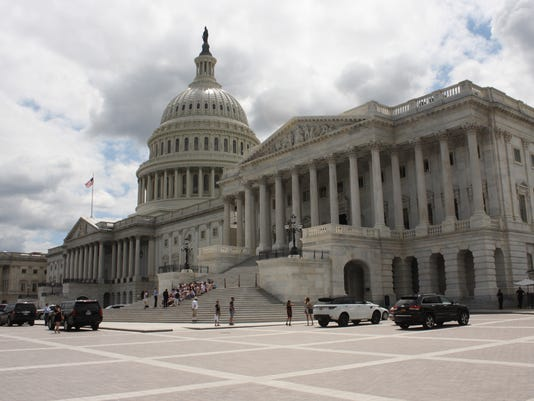 Editorial: COngress hsould stick to a budget for foreign travel