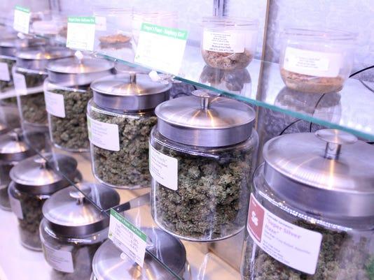Too many rules and black-market rivals could stifle Californiaís marijuana industry, experts say