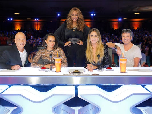 America's Got Talent - Season 12