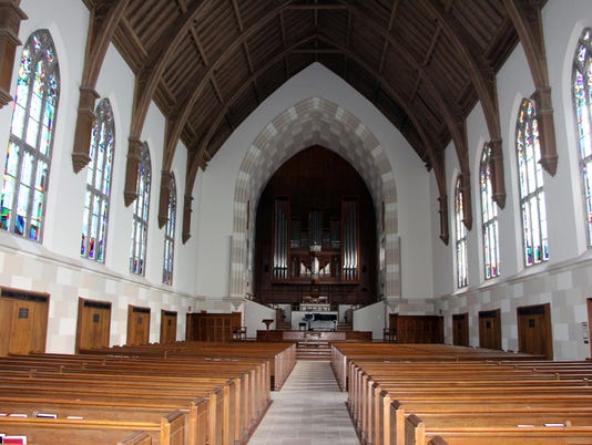 Commentary: How declining church attendance harms society