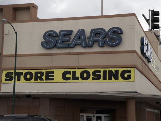 A Westwood Sears is among the list of Sears stores