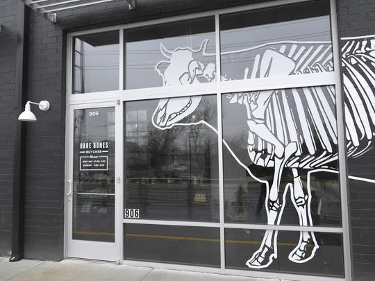 Bare Bones Butcher is coming soon to the Nations neighborhood