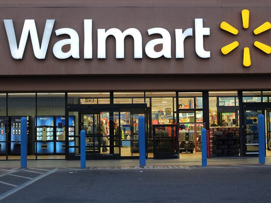 Walmart is giving $1,000 bonuses to employees -- but there's a catch
