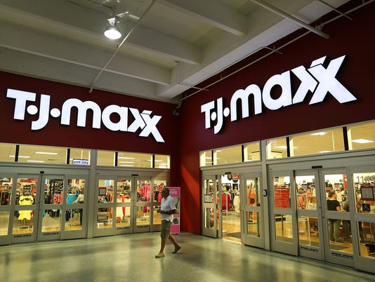 Ulta Dollar Tree T J Maxx Succeed As Icons Such As Sears Struggle