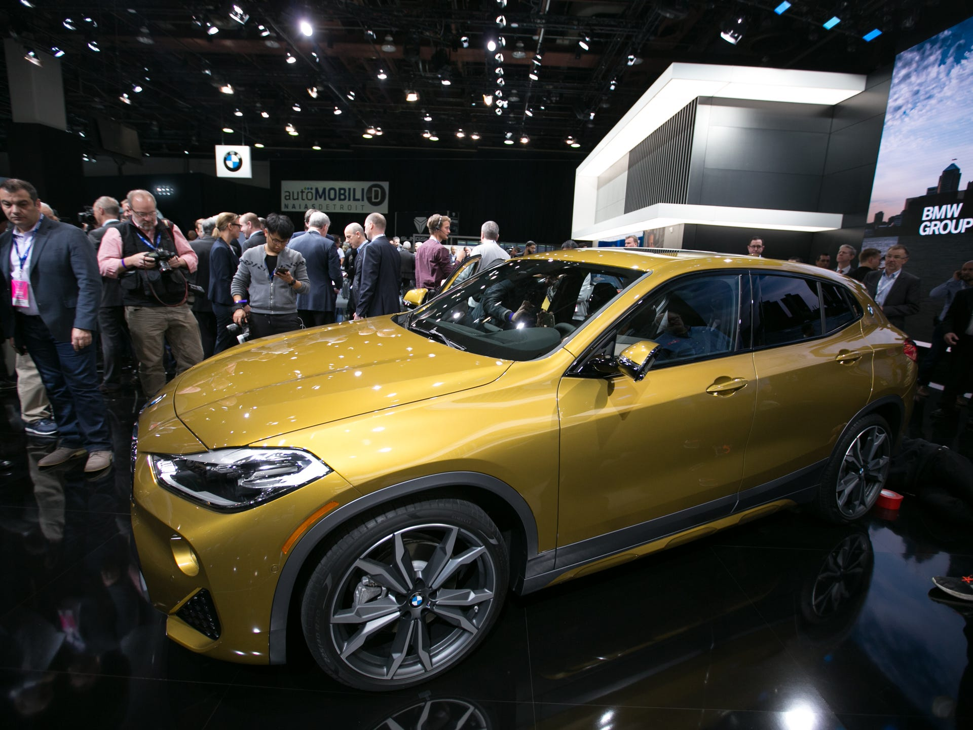 2019 BMW X2 and more