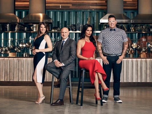 Top Chef - Season 15