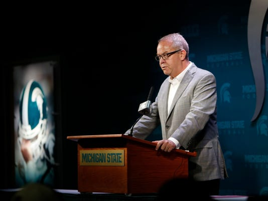 ex michigan state ad mark hollis slams espn report in staff email