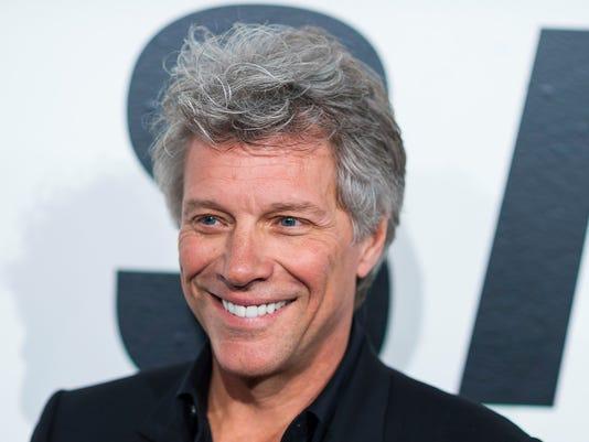 Jon Bon Jovi helps bring Hope to Philadelphia homeless