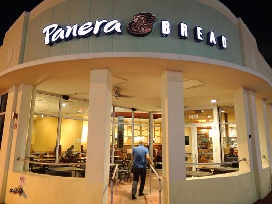 PANERA BREAD RECALL