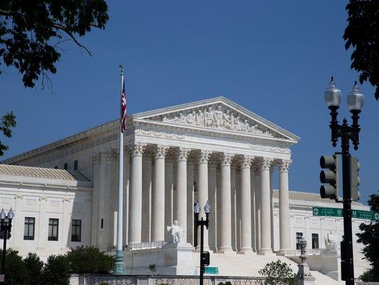 Supreme Court precedents