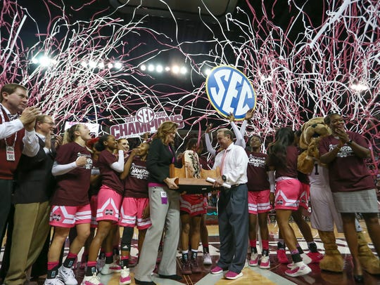 No. 2-ranked Mississippi State defeated Texas A&M to