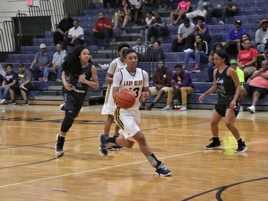 Carencro hosts DeRidder Monday, Feb.19, 2018