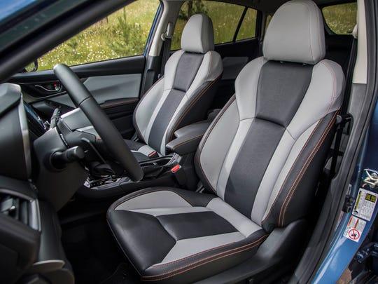 2018 Subaru Crosstrek Is The Small Suv To Beat Here S Why