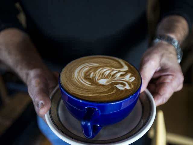 Coffee S Are Booming In Phoenix