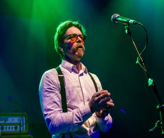 Eagles of Death Metal singer Jesse Hughes posts anti-March for Our Lives rant