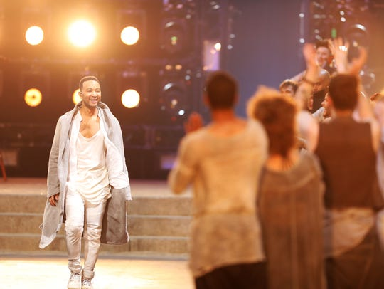 NPR's Linda Holmes called 'Jesus Christ Superstar LIve