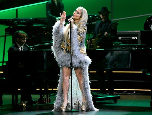 60th Annual GRAMMY Awards - I'm Still Standing: A GRAMMY Salute To Elton John - Show