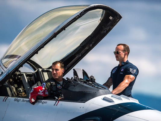 u s air force pilot killed in jet crash had ventura county roots
