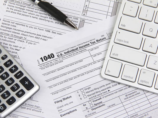Still haven't filed your taxes? Here's how to maximize your refund and keep your data safe