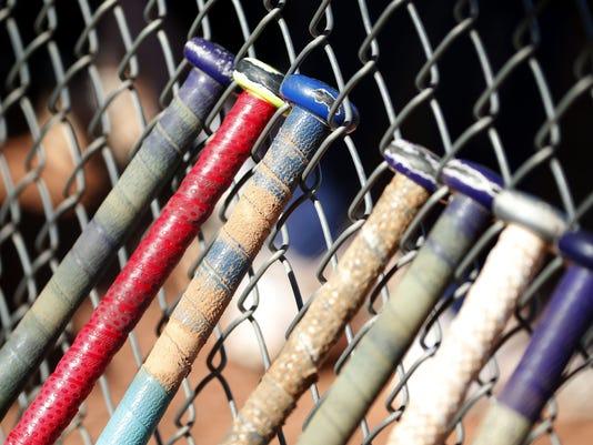 Pinnacle vs. Mountain Pointe High school softball
