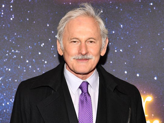 Victor Garber's role have run the gamut from 'Titanic' to 'Sicario.' He's now starring on Broadway in 'Hello, Dolly!'