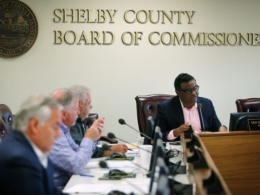 County Commission Committee