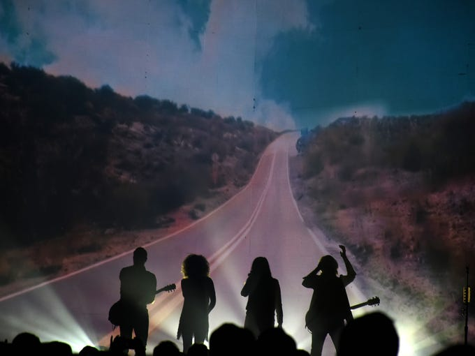 The end of the road: Little Big Town closed its The