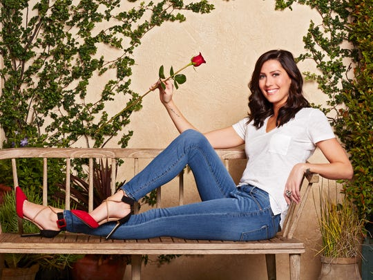 "The gut-wrenching finish to Becca Kufrin's romance with Arie Luyendyk Jr. left Bachelor Nation speechless. In a change of heart, Arie broke up with America's sweetheart just weeks after proposing to her - stealing her fairytale ending and her future. Now, the humble fan favorite and girl next door from Minnesota returns for a second shot at love, starring on ""The Bachelorette."""