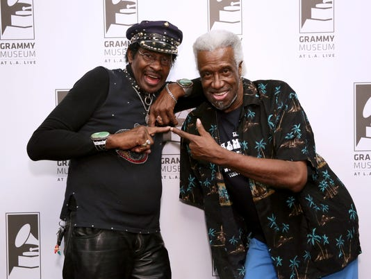 Chambers Brothers 1