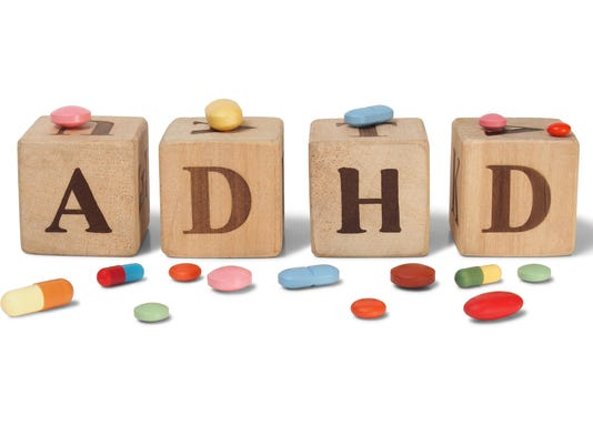 Unnecessary and accidental use of ADHD drugs on the rise, study finds