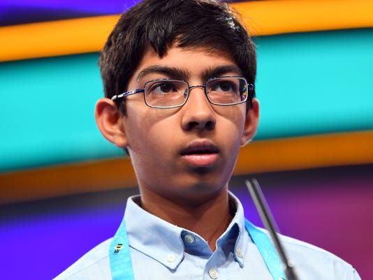 Collier - Scripps National Spelling Bee 02